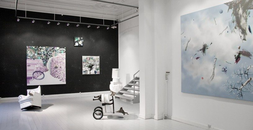 Smuk About - Galleri Christoffer Egelund JN-56