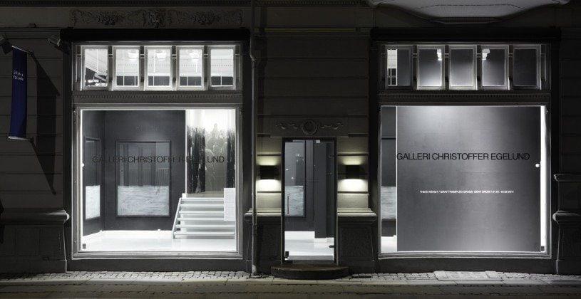 Topmoderne About - Galleri Christoffer Egelund DG-57