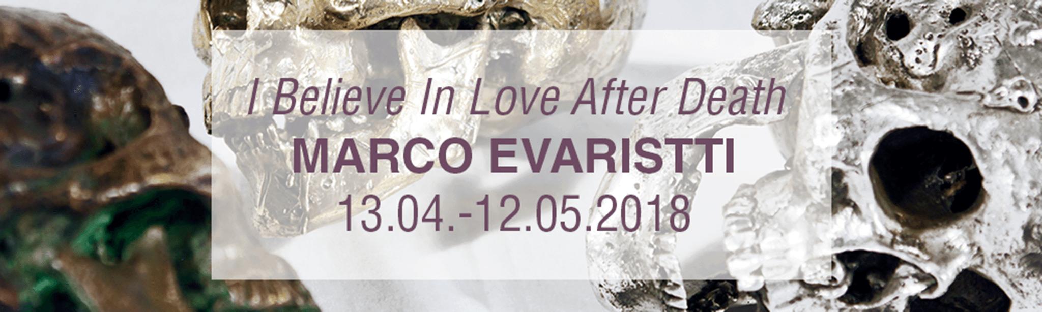 Marco Evaristti \
